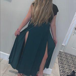 Forever21 maxi skirt
